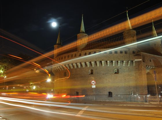 Jak znaleźć tani nocleg w centrum Krakowa?